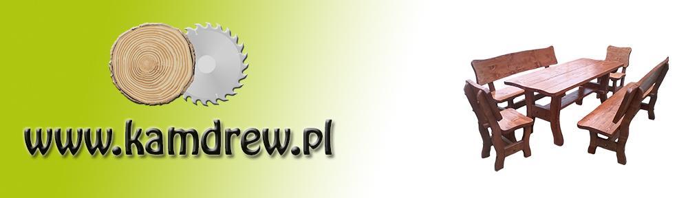 Kamdrew.pl – Wyroby z drewna